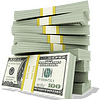 pngfind.com stacks of money png 6844 - Home