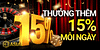 daily15 vn - THƯỞNG 15% MỖI NGÀY LÊN ĐẾN
