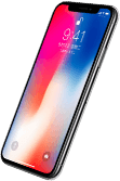 iphone x - PROMOTIONS