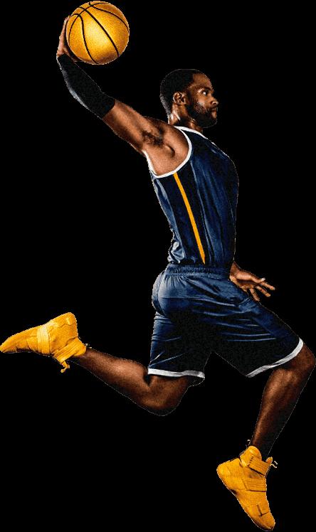 basketball 1 - SPORTS BOOK