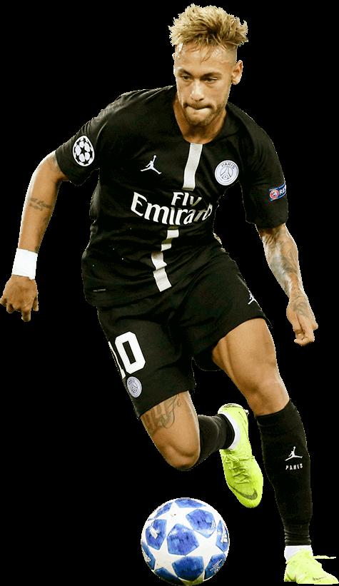 neymar - Home