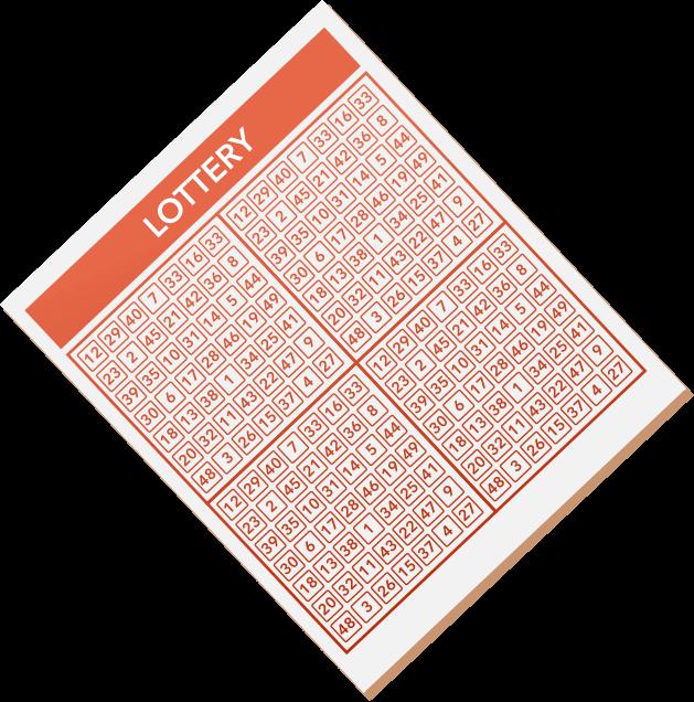 Vector Smart Object copy - LOTTERIES