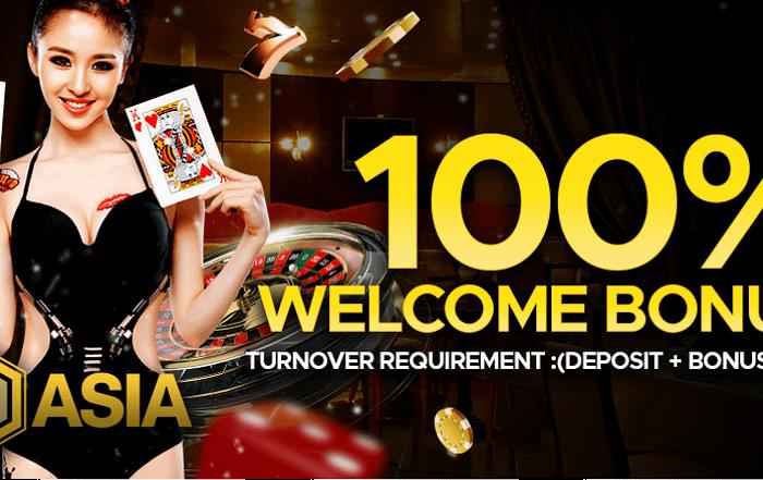 100 Welcome Bonus EN 1 e1567003418772 700x441 - 100% Welcome Bonus